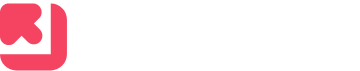 recdek logo white